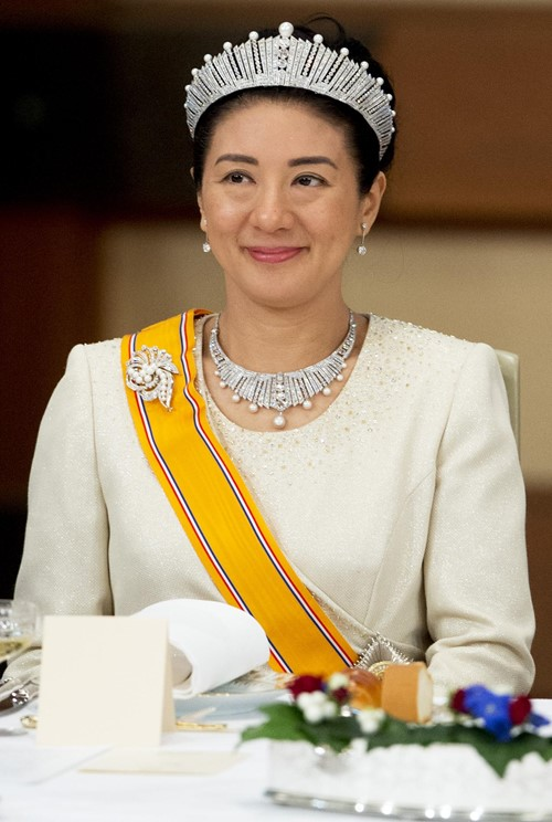 Masako Crown Princess of Japan