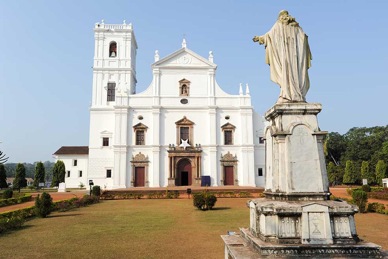 کلیسای جامع