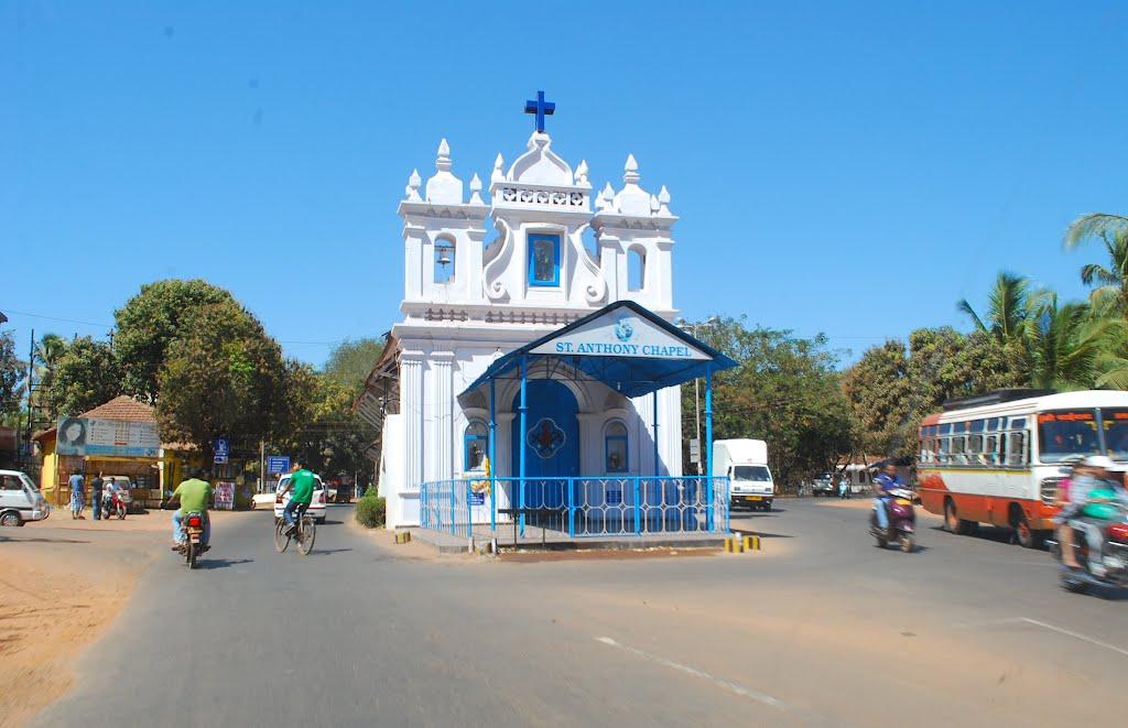 کلیسای سلطنتی سنت آنتونی