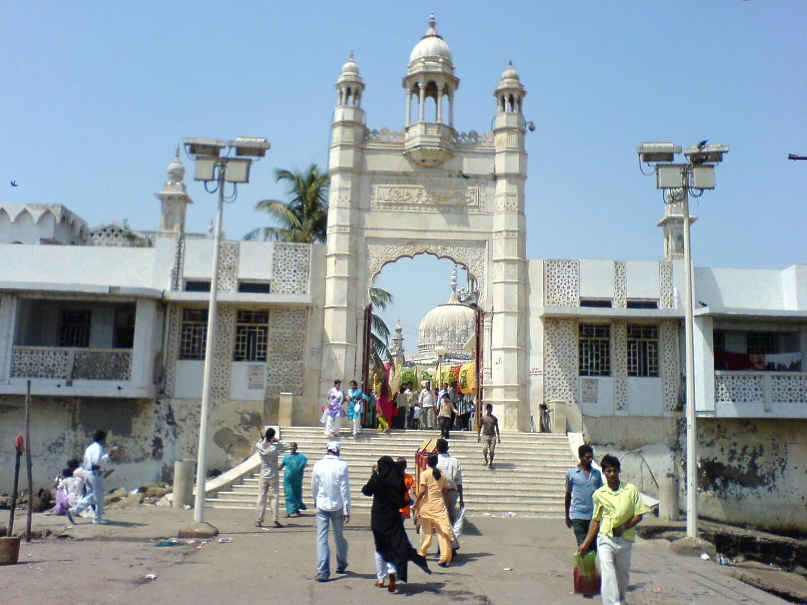 آرامگاه حاجی علی