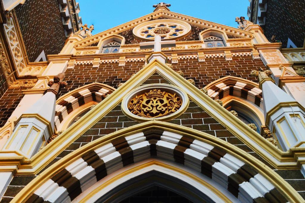 کلیسای مونت مری