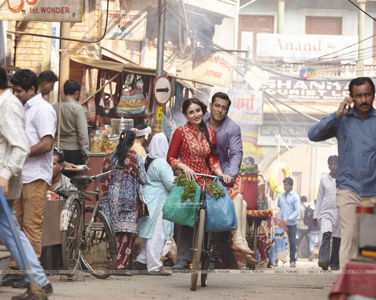شهرک سینمایی بالیوود
