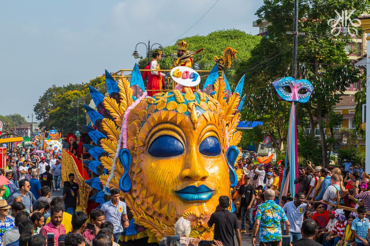 Momo Carnival
