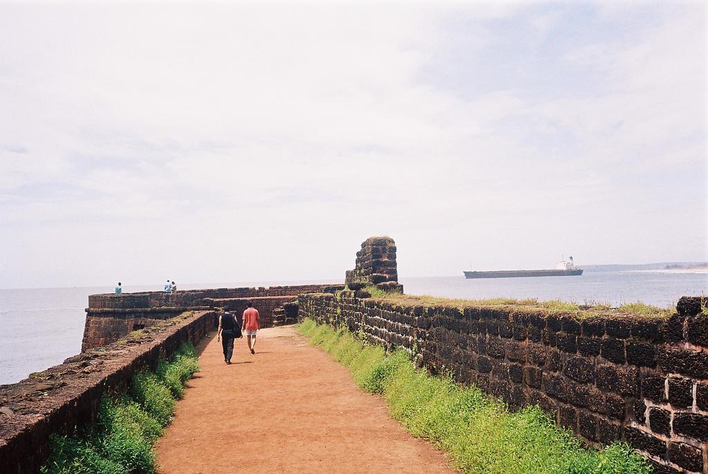 قلعه ی آگوادا