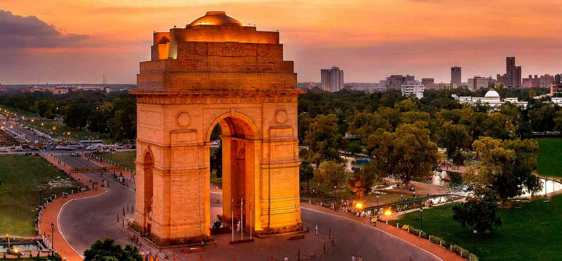 دروازه ی هند