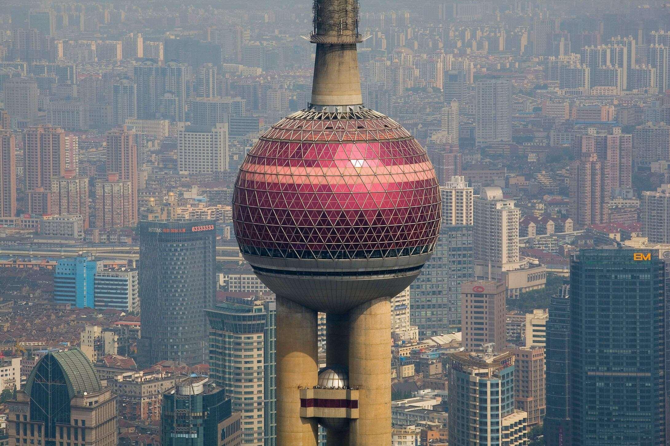 برج تلویزیونی