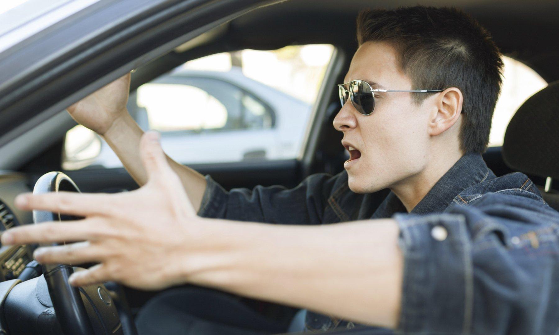 رانندگی در لبنان