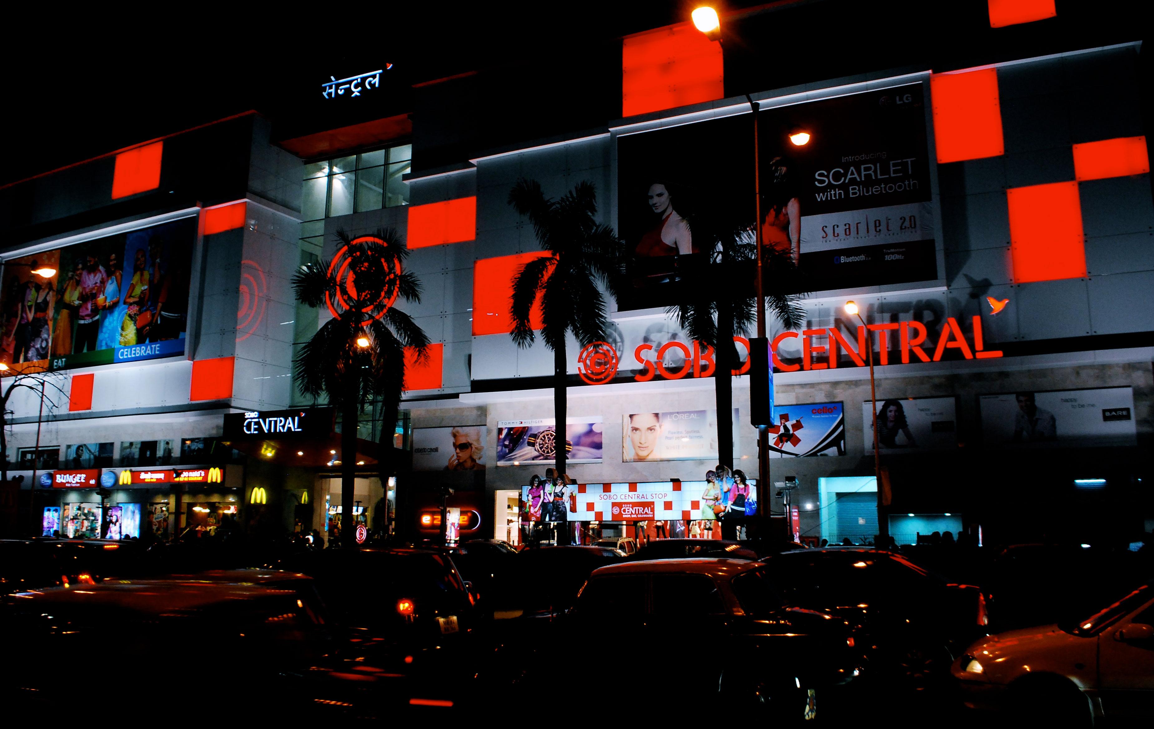 Brand Factory Mumbai Sobo