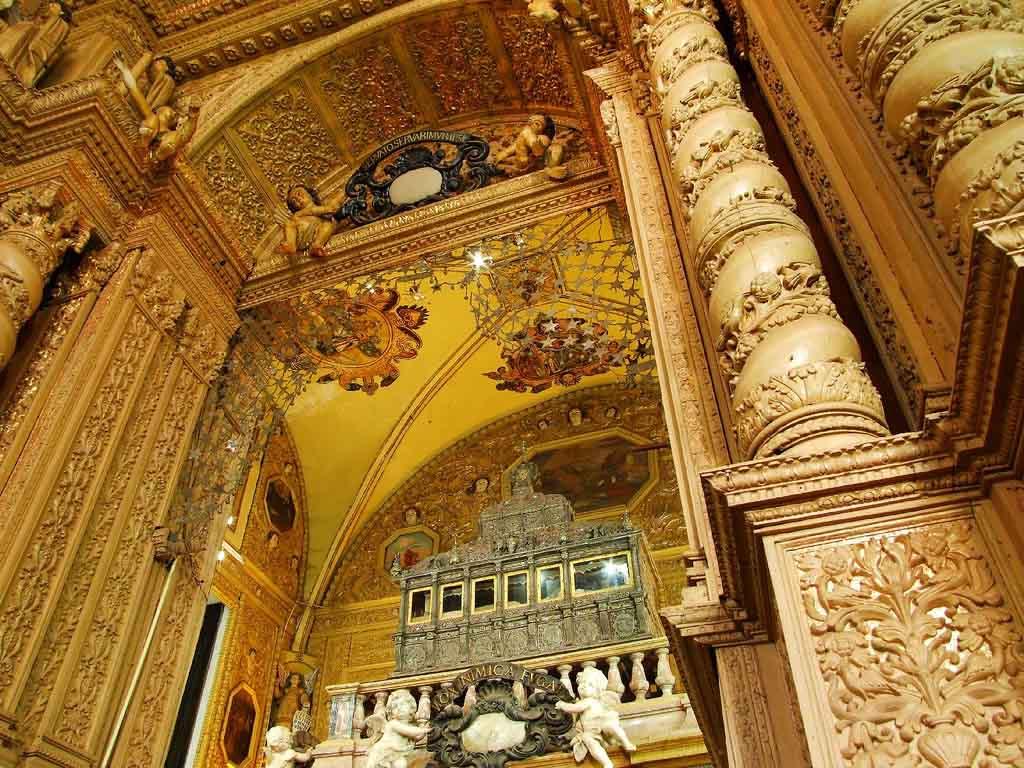 کلیسای باسیلیکا