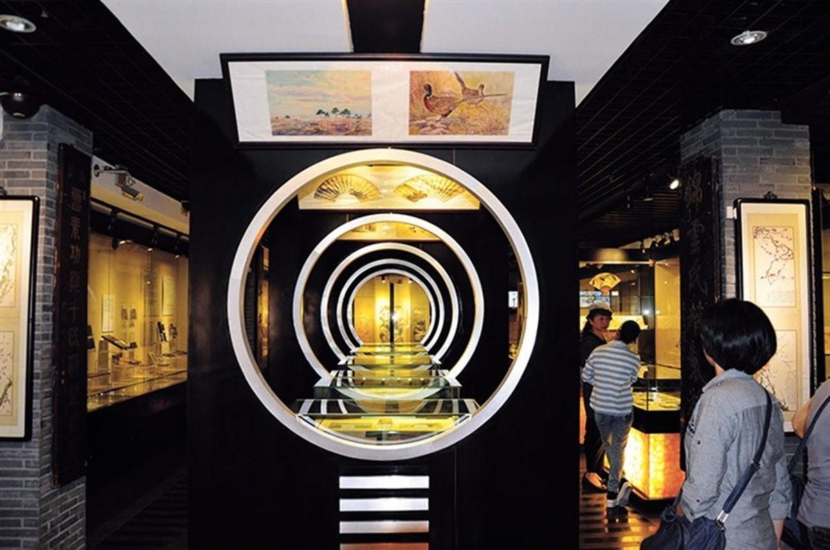 موزه ی شانگهای