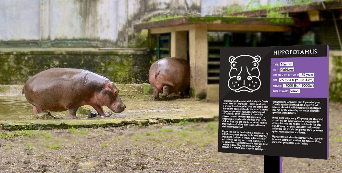 Mumbai Zoo