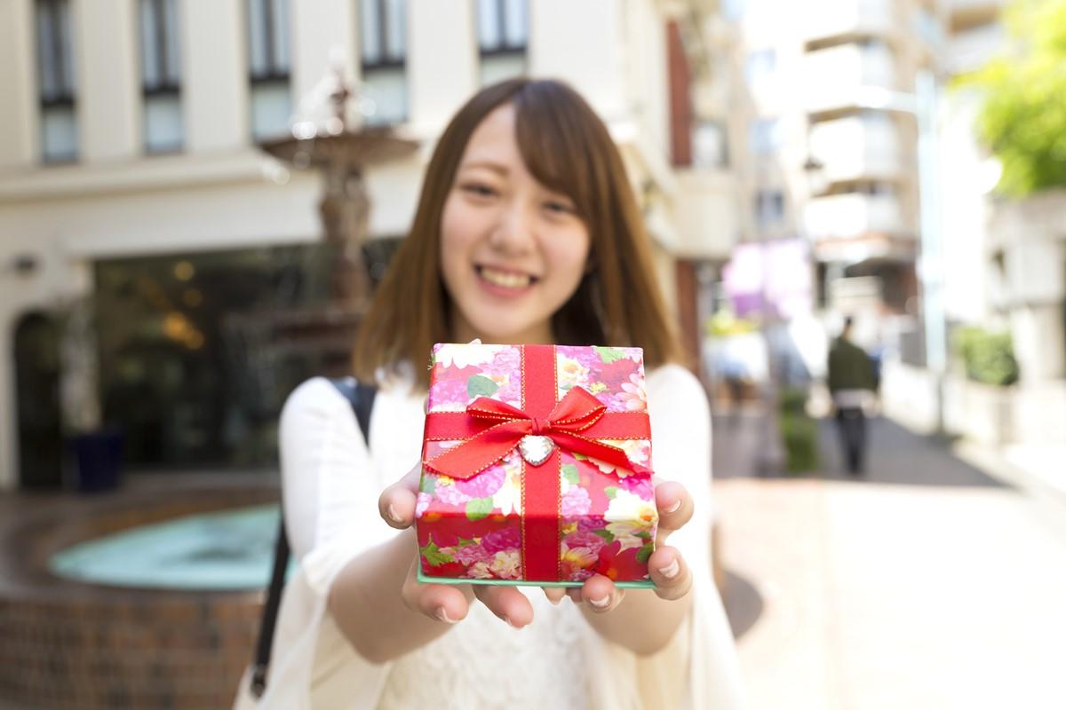 هدیه دادن در ژاپن