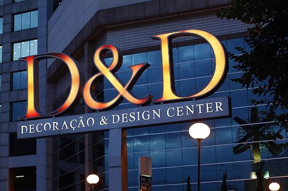 D&D Shopping