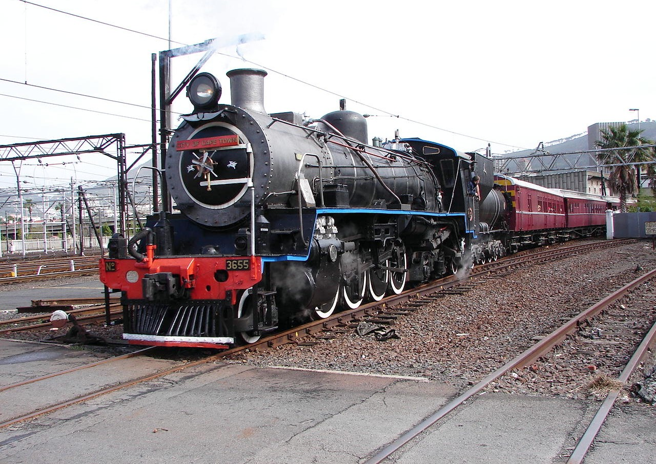 Atlantic Rail