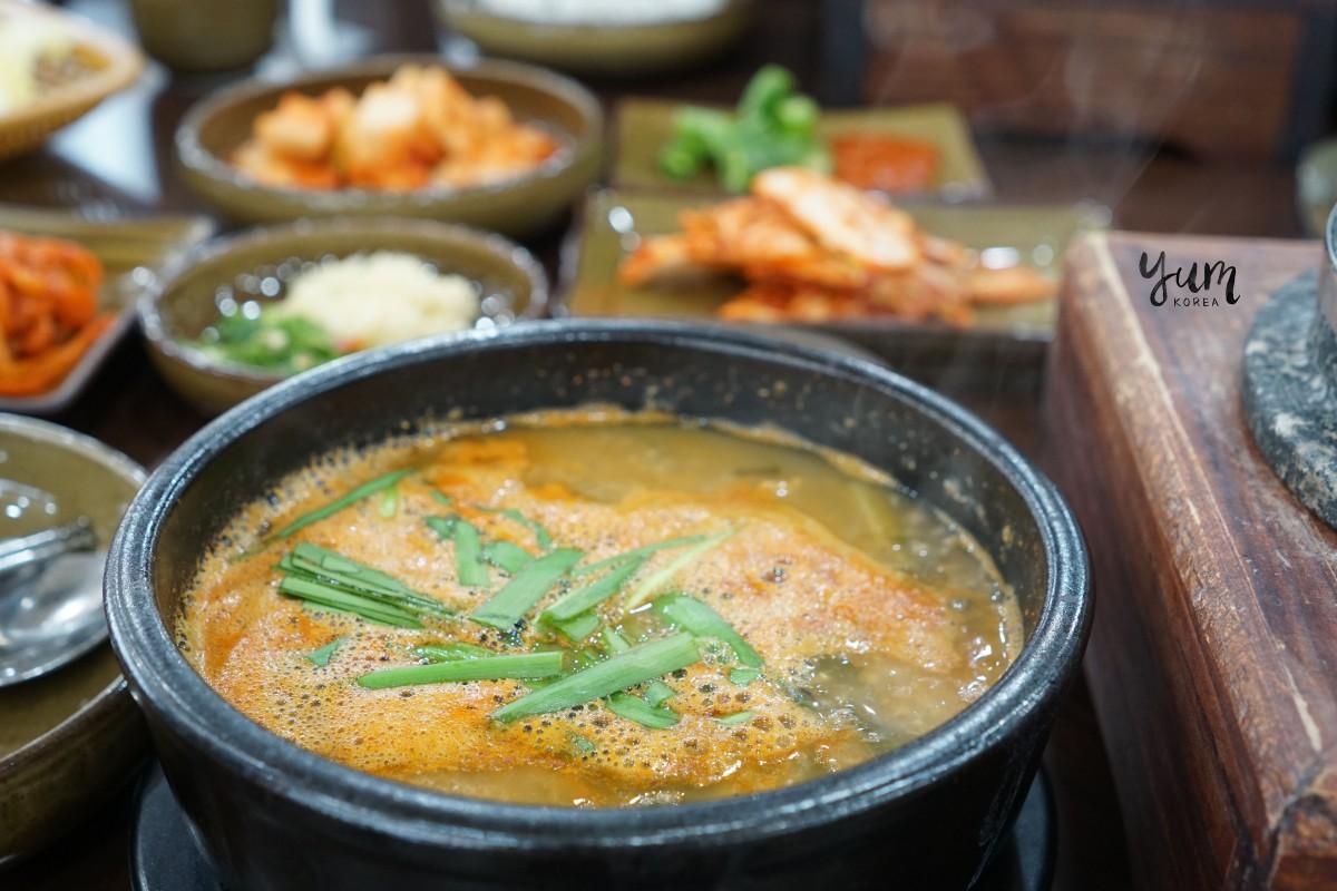 Cheongjinok