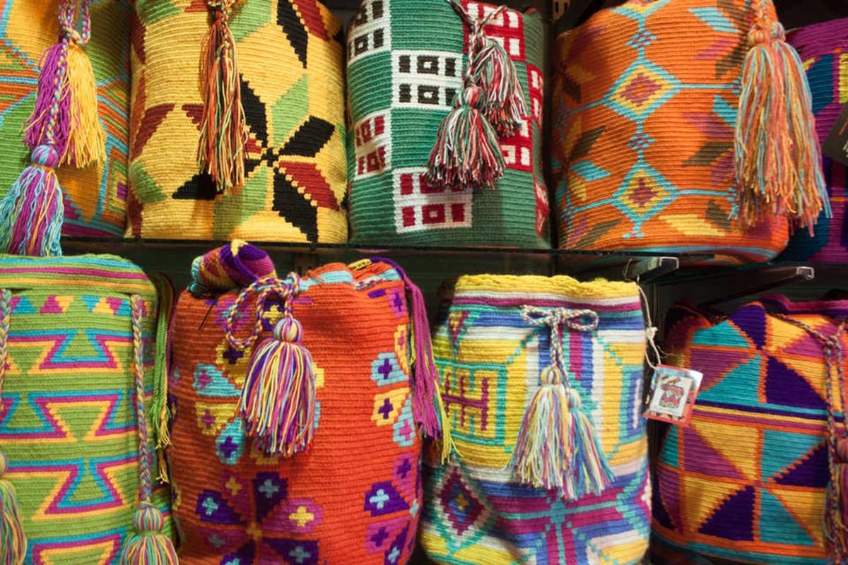 صنایع دستی برزیل