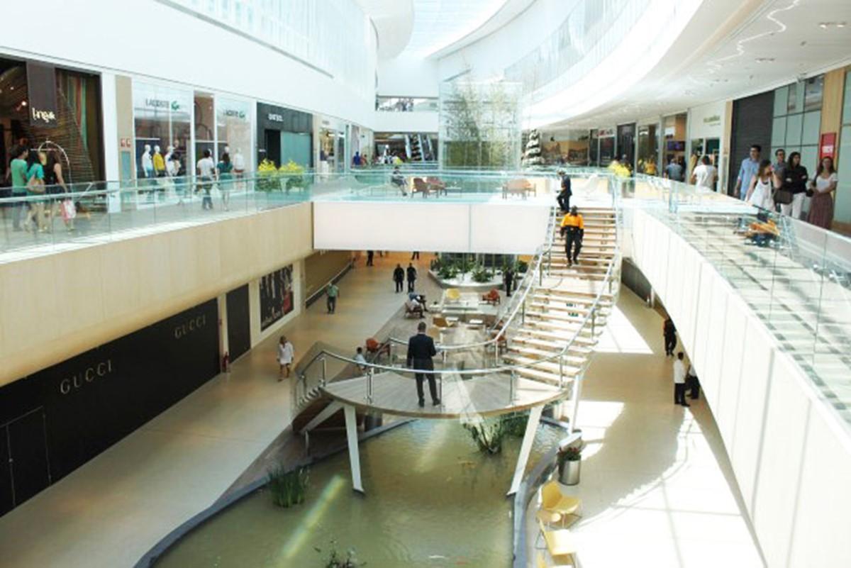 Village Mall