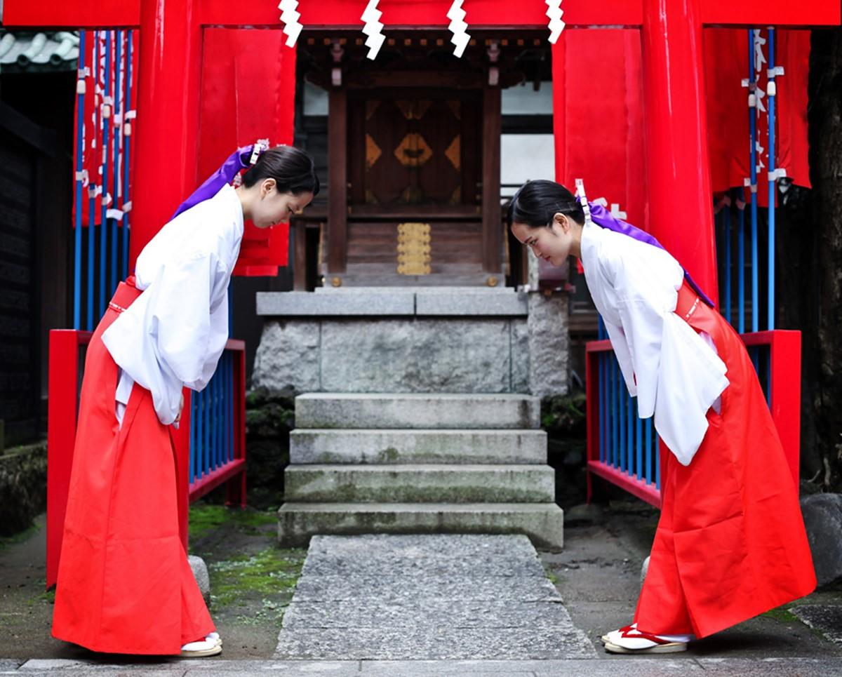 خوش آمدگویی در کره جنوبی