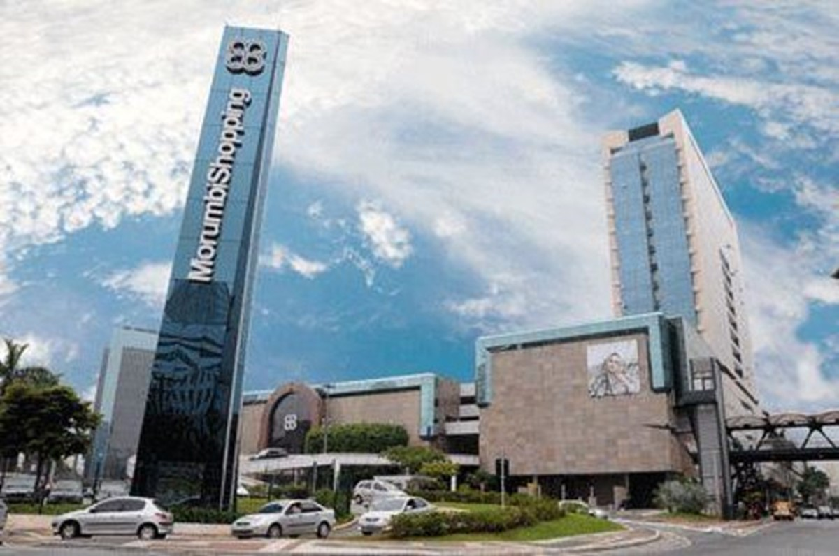 Morumbi ShoppingCenter