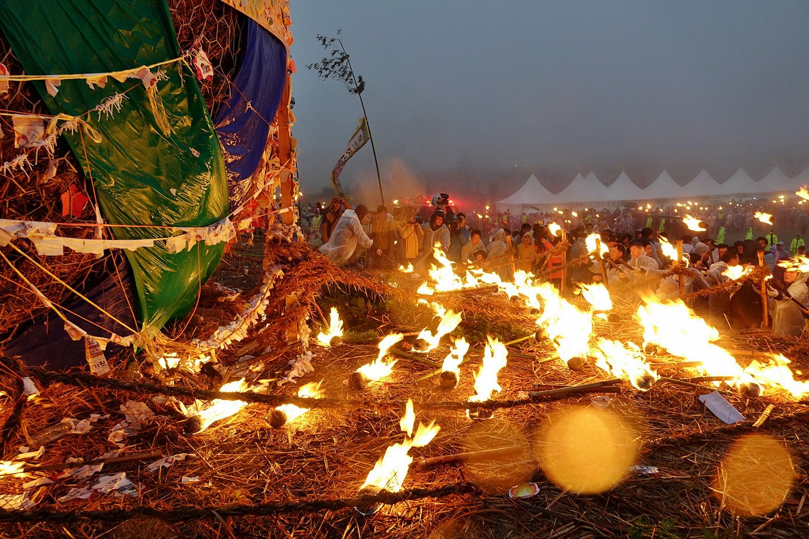 Jejw fire festival