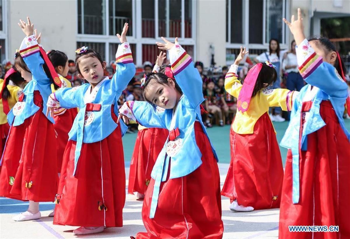 جشن روز ملی چین