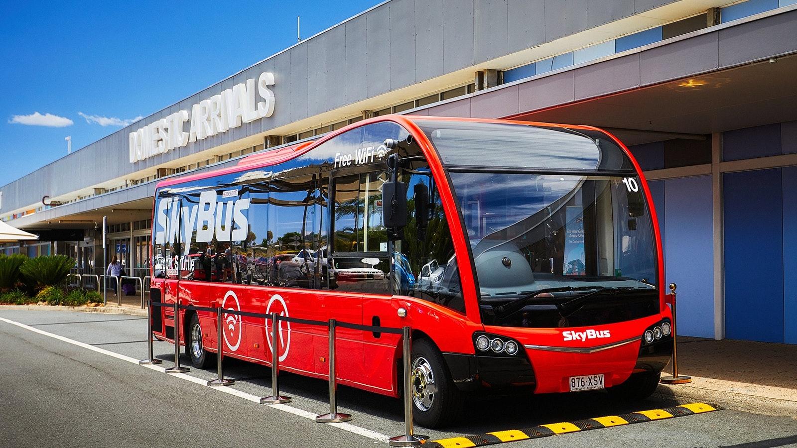 اتوبوس در مالزی