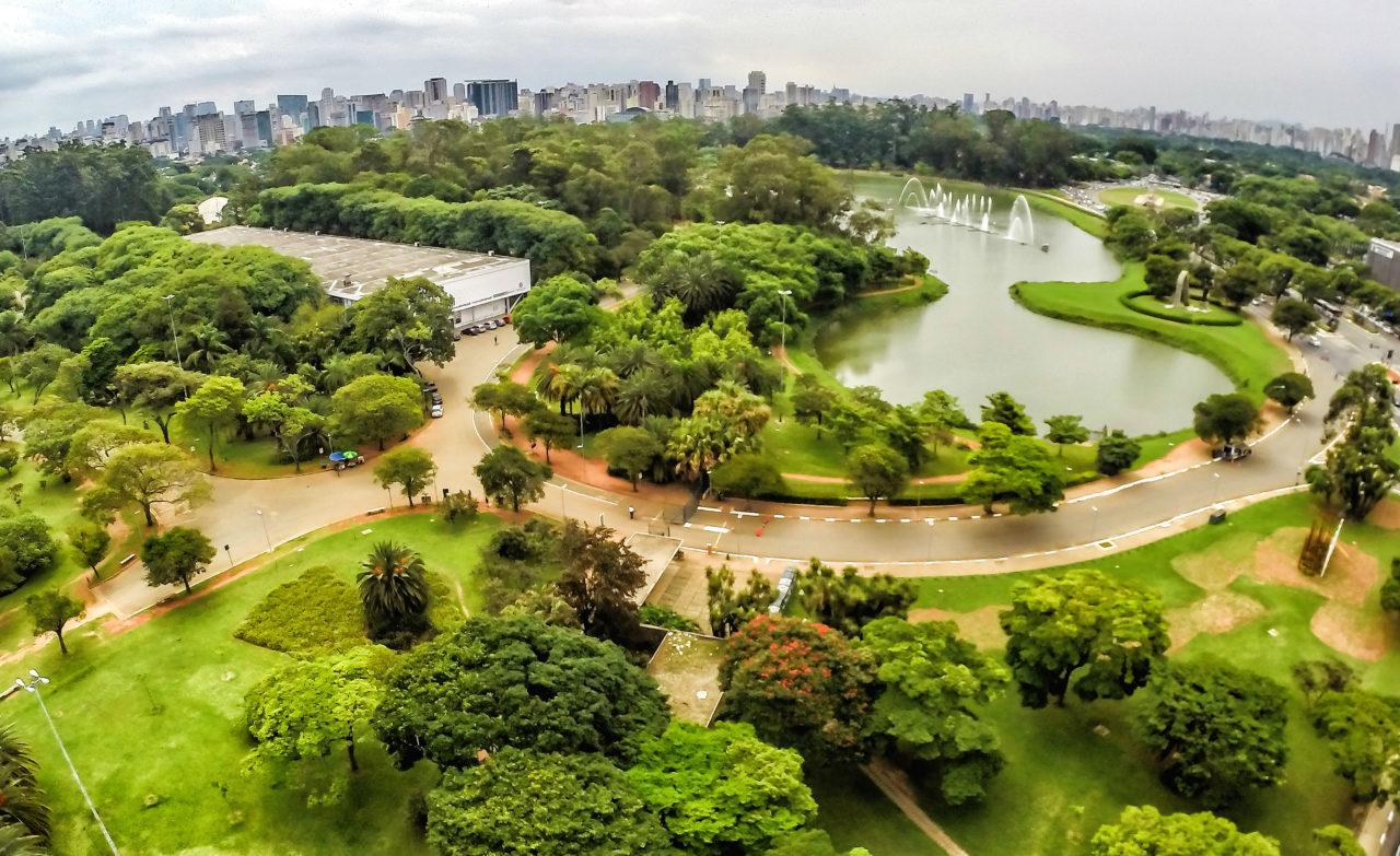 پارک ایبیراپوئرا