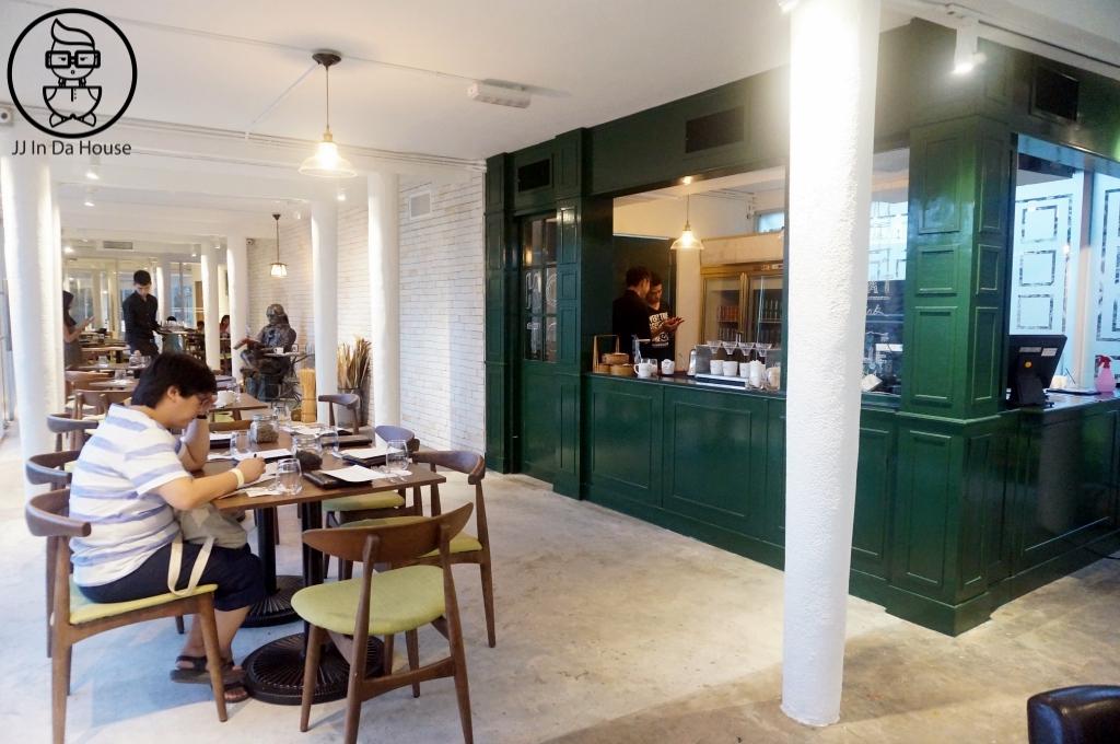 Kota Dine & Coffee
