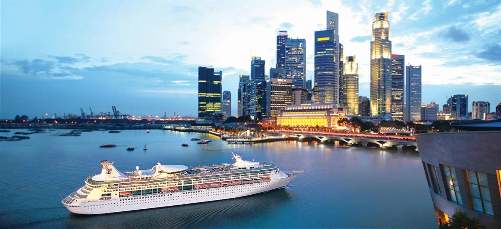 کشتی در مالزی