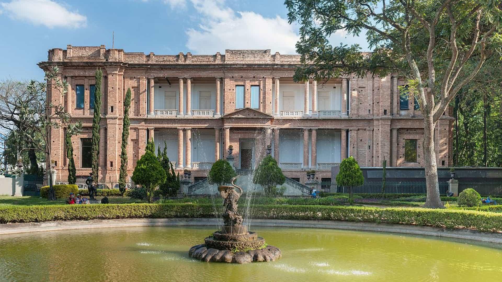 موزه ی هنر سائوپائولو