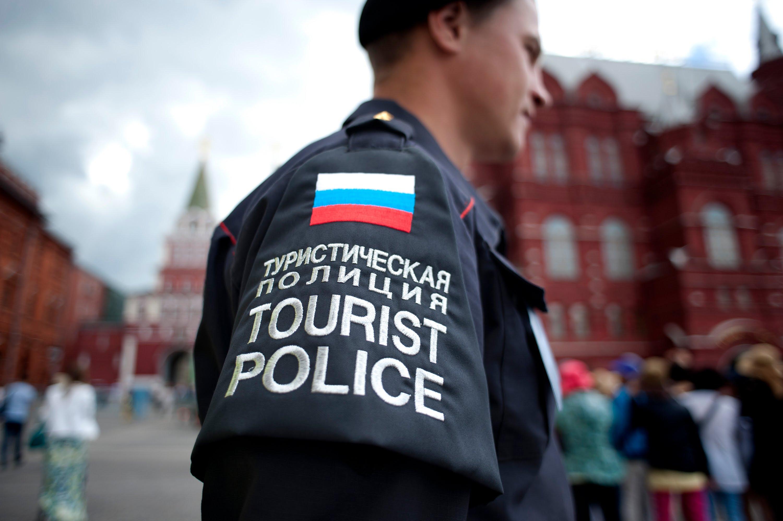 امنیت در روسیه