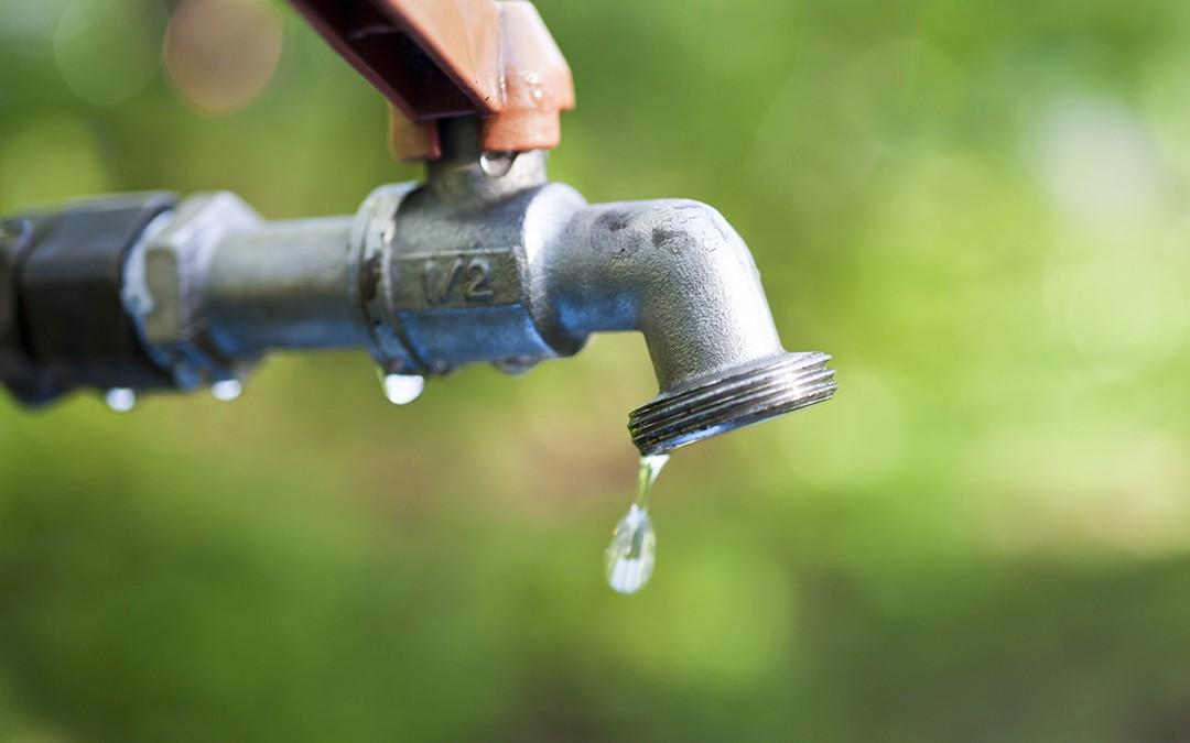 آب لوله کشی در روسیه
