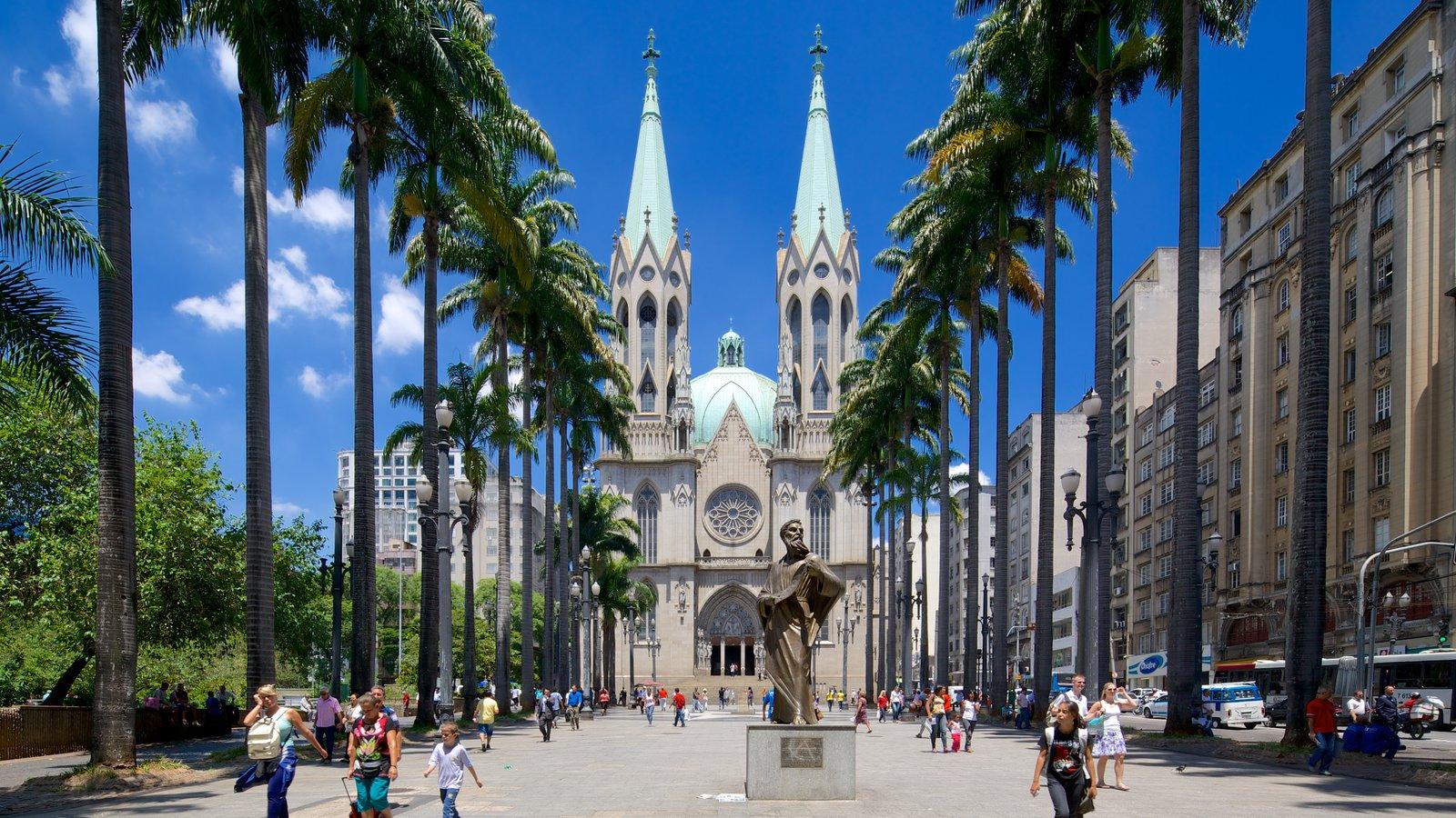 کلیسای سائوپائولو