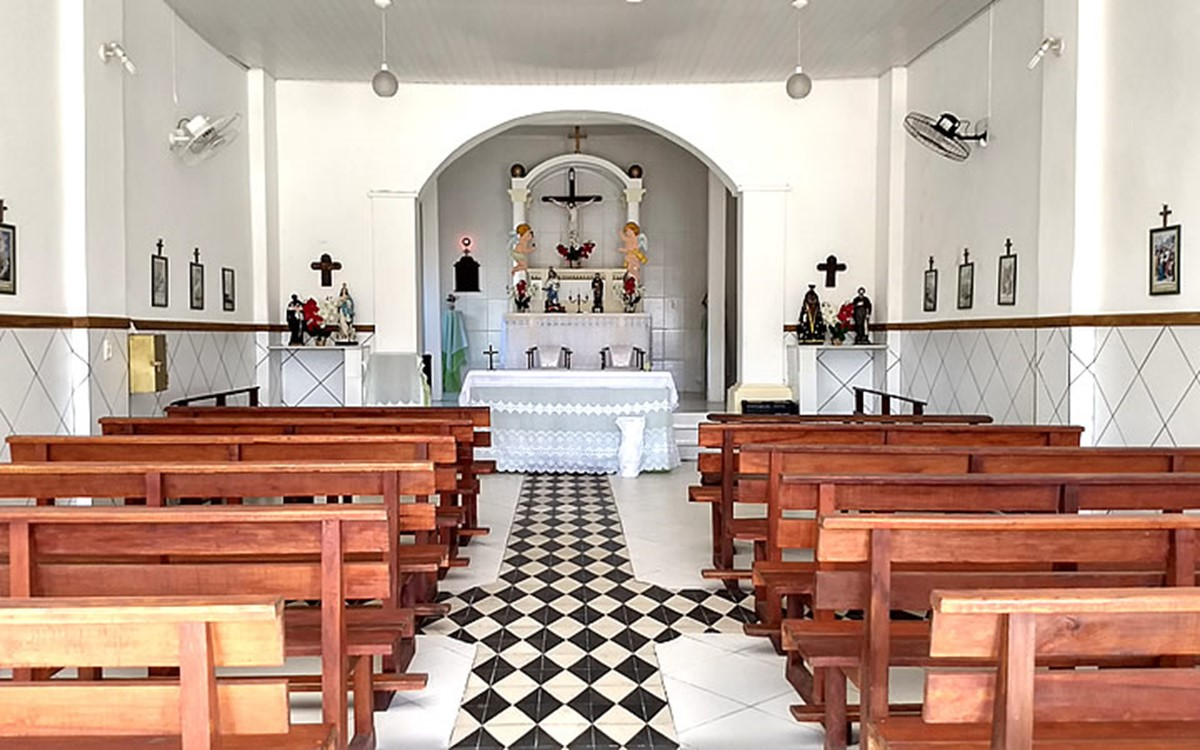 کلیسای نوسا سنهورا دا لوز