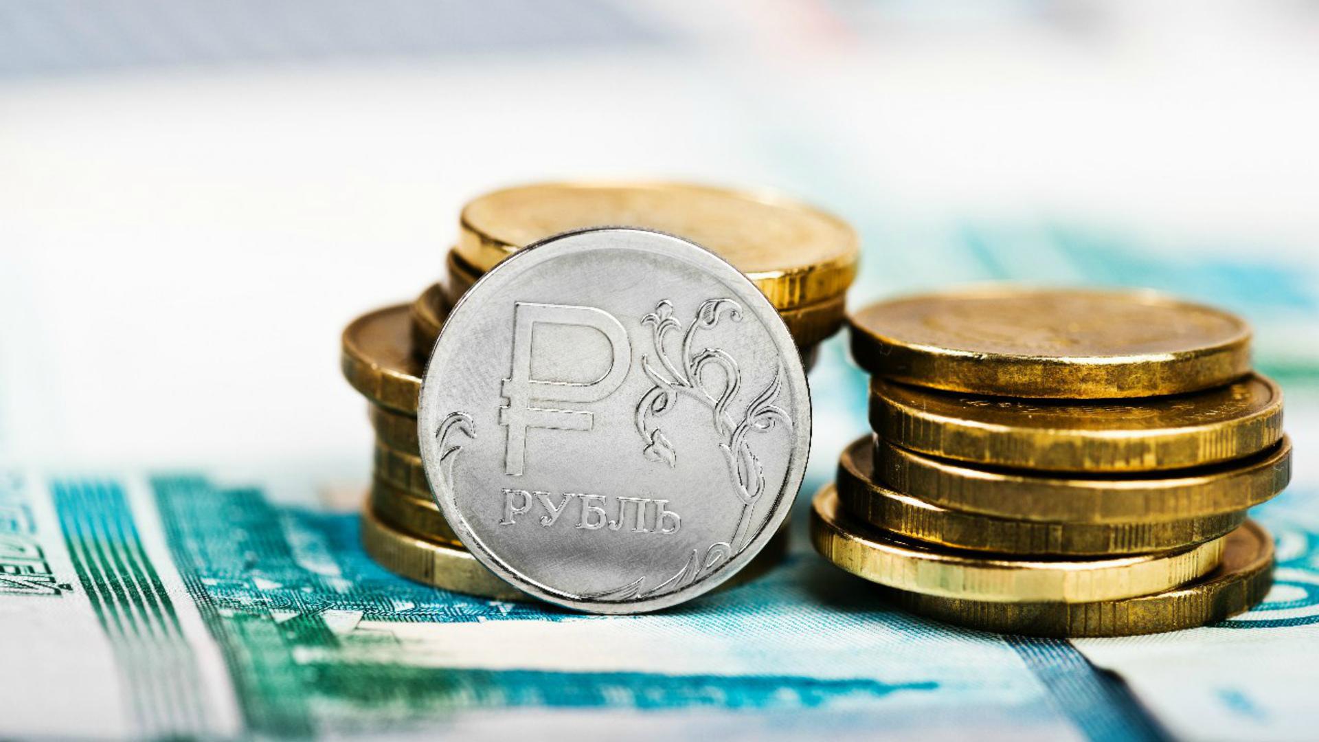 پول روسیه