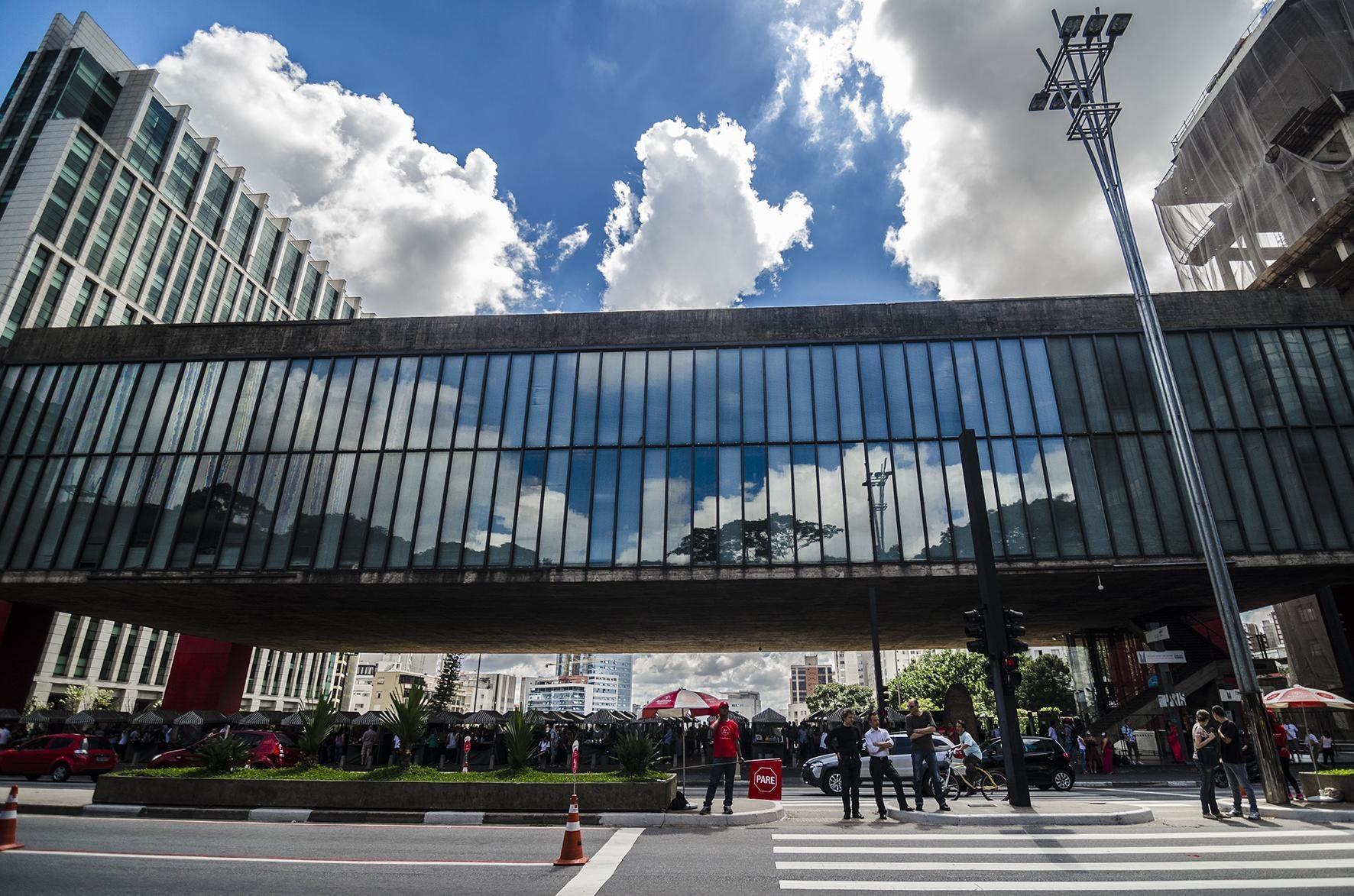 موزه هنر سائو پائولو