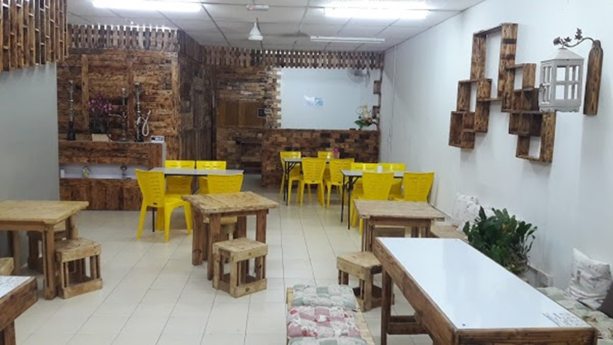 Alhamdulillah Restaurant