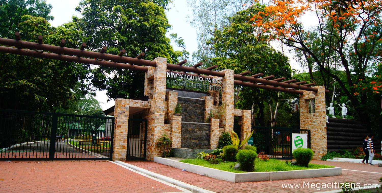مرکز حیات وحش گورا اوگا