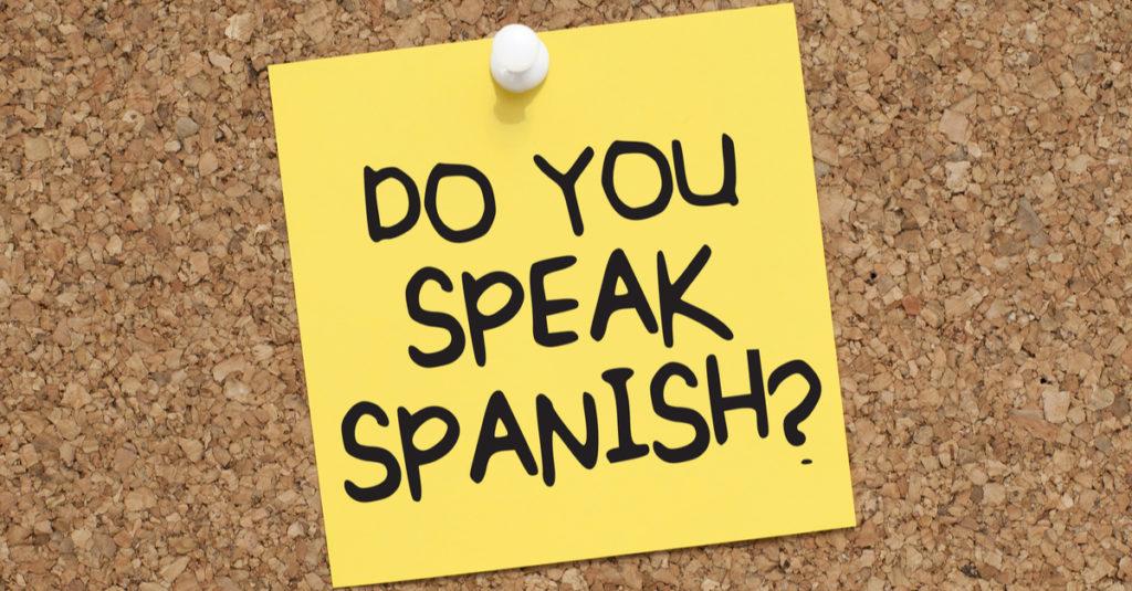 انگلیسی صحبت کردن