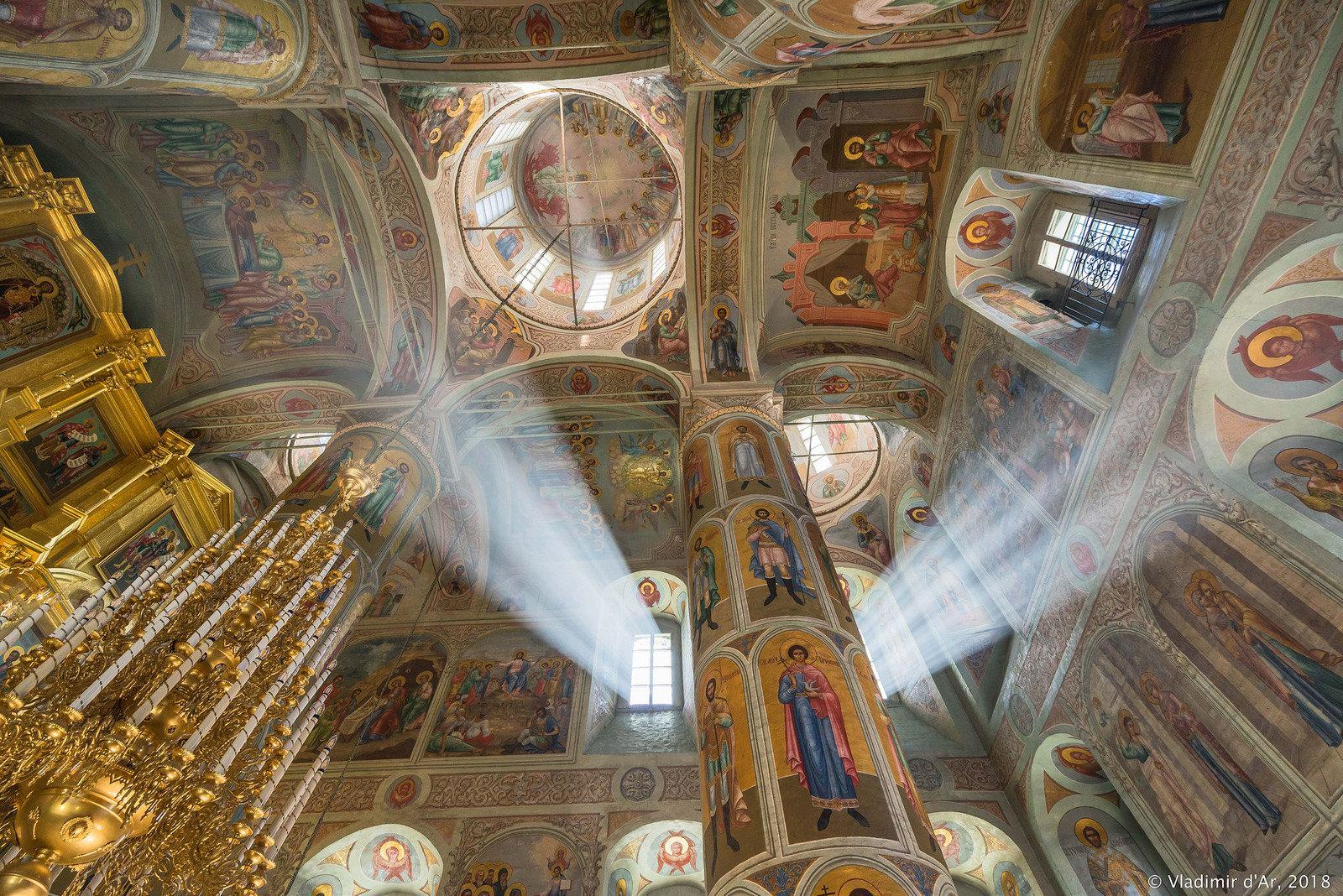 کلیسای مقدس