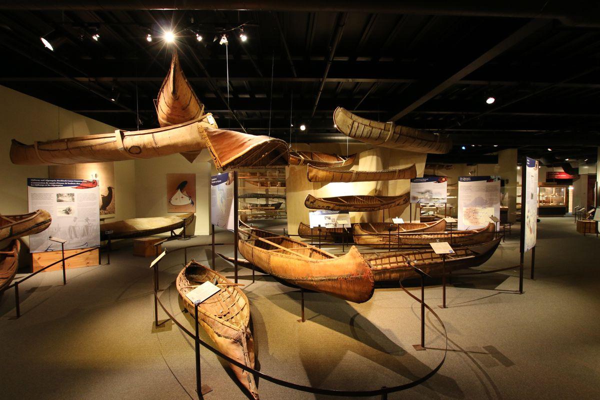 موزه ی رویال اونتاریو