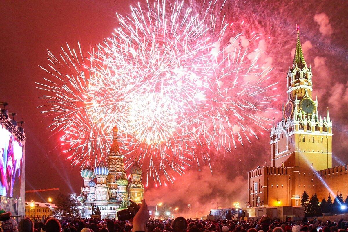فستیوال و جشن سال نو میلادی