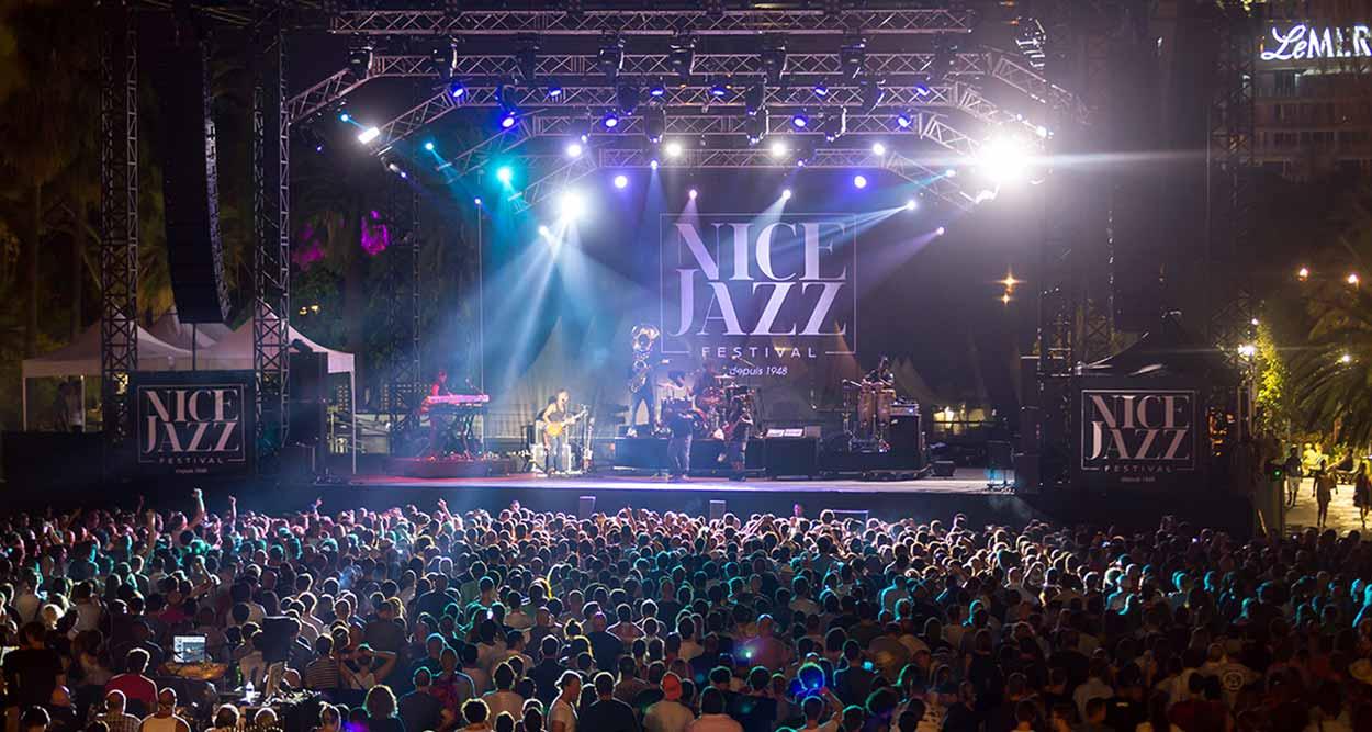 فستیوال بین المللی موسیقی جاز
