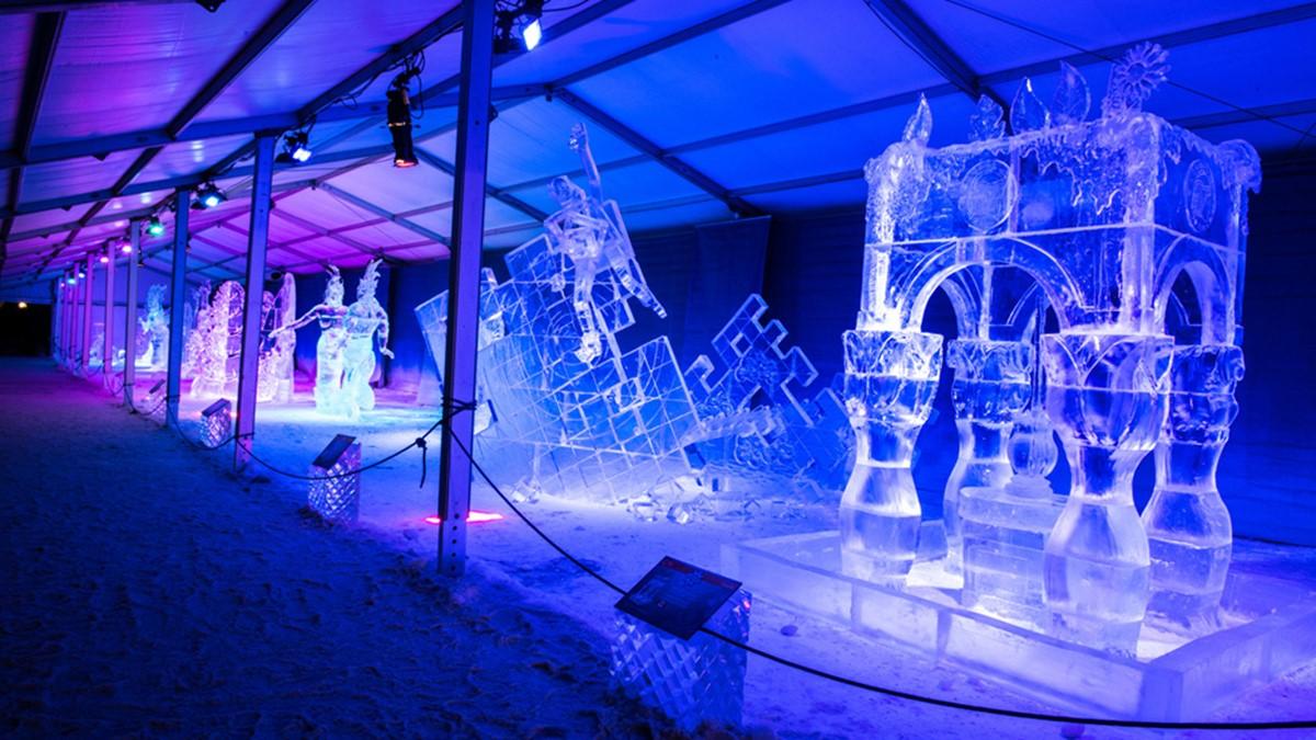 فستیوال زمستانی وینترلود