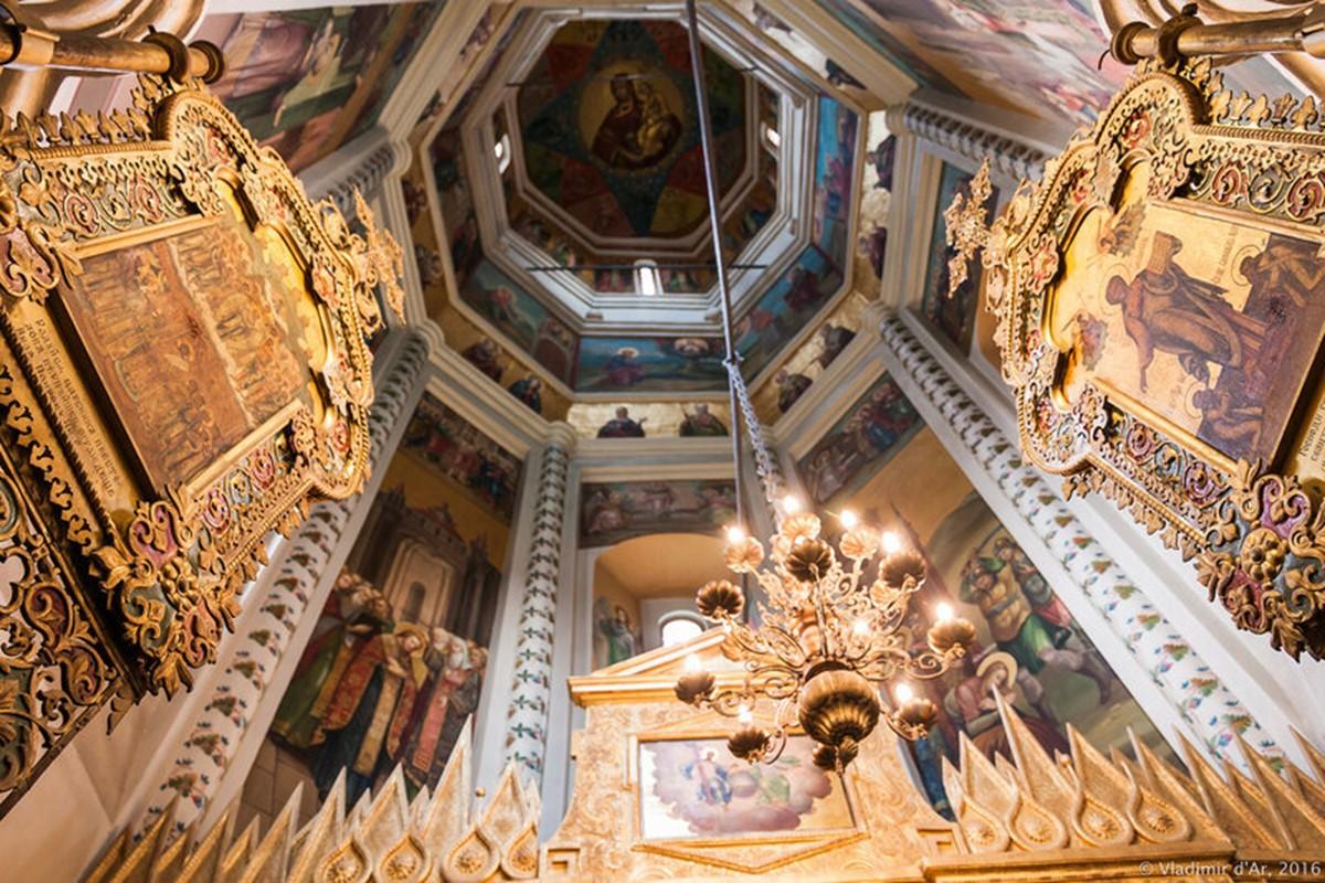 کلیسای سنت باسیل