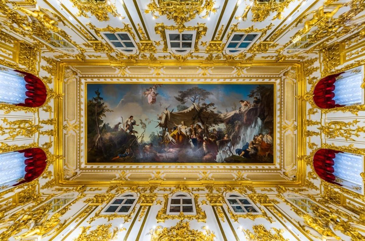 کاخ پیترهف