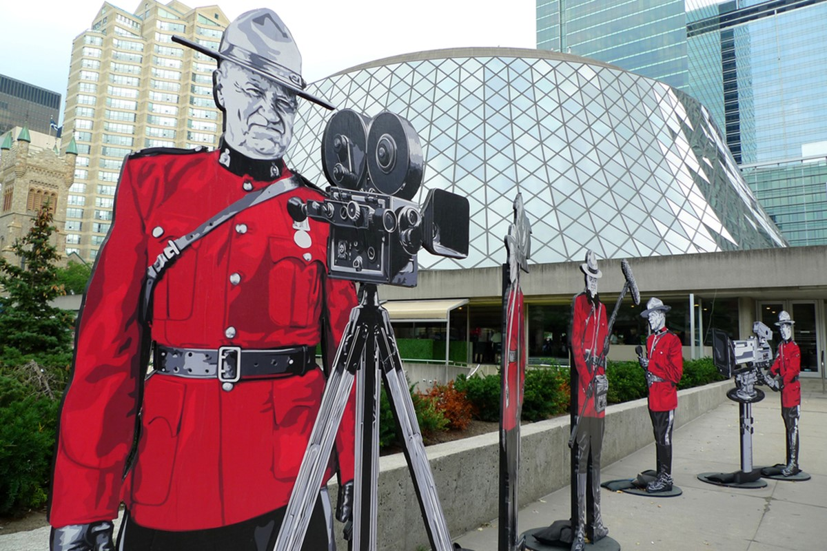 فستیوال بین المللی فیلم تورنتو