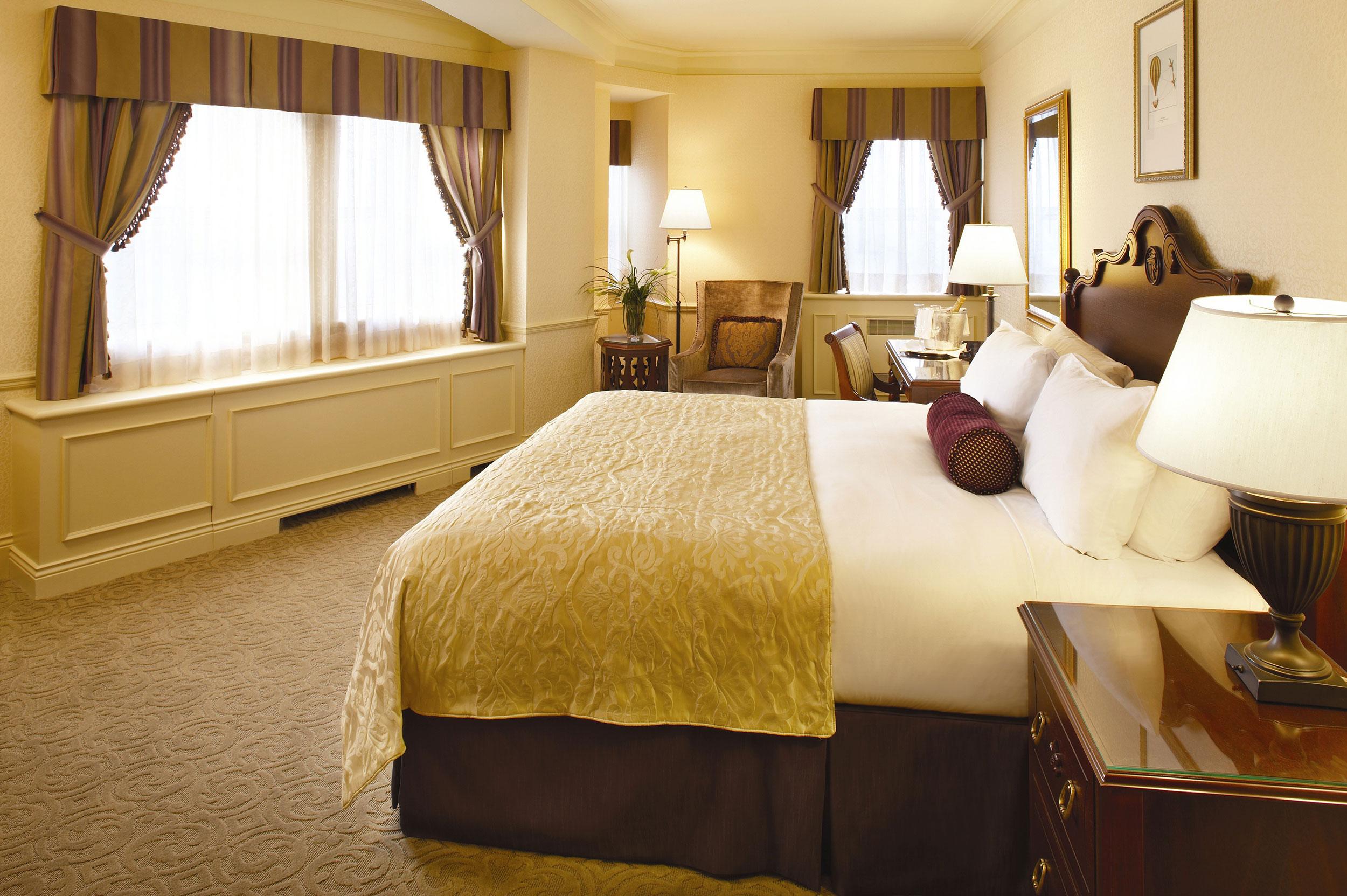 هتل لوشاتو فرانتک