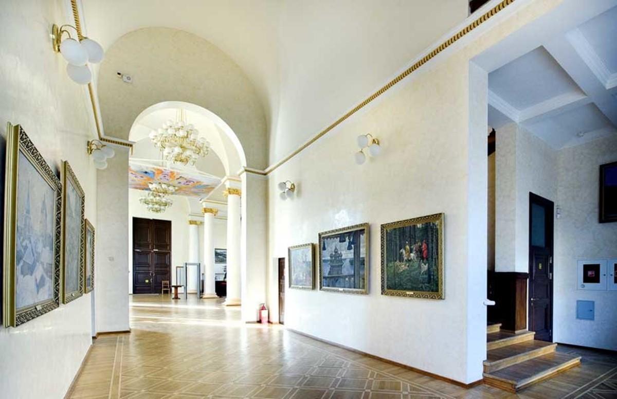 موزه ی هنر سوچی