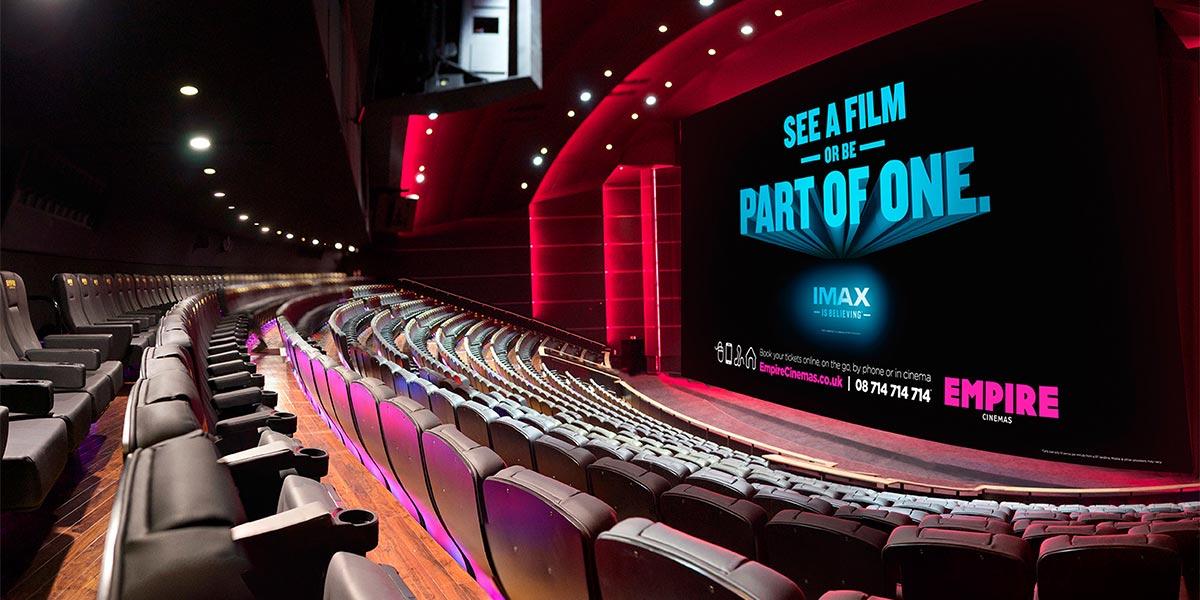 تئاتر آی مکس